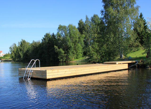 President laituri, Tampere.jpg