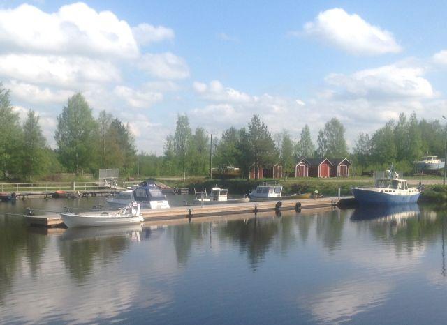 Harbour laituri, Pyhäjoki.jpg