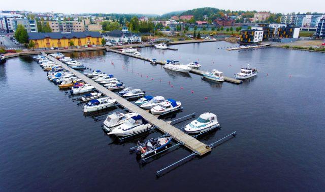 Harbour satama, Kuopio.jpg