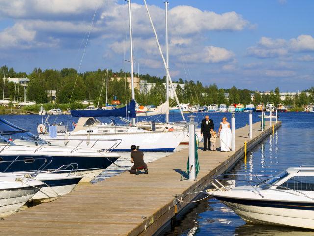 Harbour satamalaituri, Kuopio.jpg