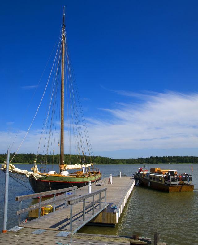 Harbour satamalaituri, Loviisa.jpg