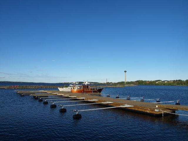 Harbour satamalaituri, Tampere.jpg