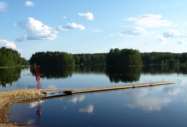 Matala-Susanna uimala, Savonranta.jpg