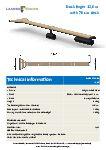 Dock finger 12,0 m 70 cm deck.pdf