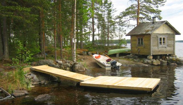 Pikku-Susanna laituri, Kuopio.jpg