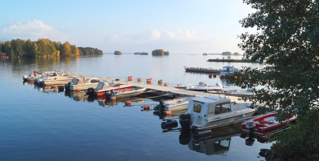 Harbour satamalaituri, Säkylä.jpg