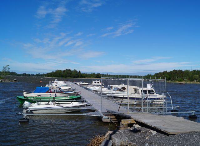 Harbour satamalaituri, Vaasa2.jpg
