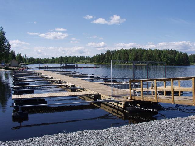 Harbour satamalaituri, invapuomeilla, Mänttä.jpg