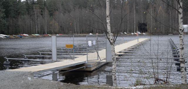 Kuopion Honkalahti Harbour laituri 1.jpg
